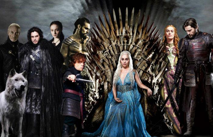Спойлер заключительной сцены «Игры престолов» взбудоражил фанатов сериала