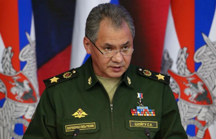 Шойгу вТуве иХакасии проверит состояние военной инфраструктуры