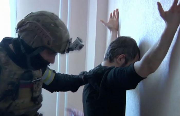 ФСБ задержала девять членов террористической ячейки под Красноярском