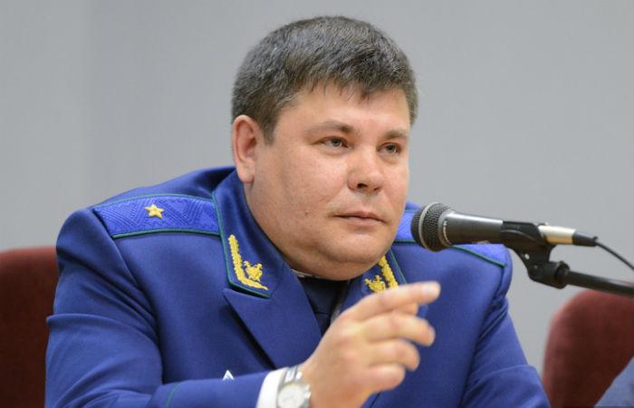Почему сократили обвинителя Челябинской области